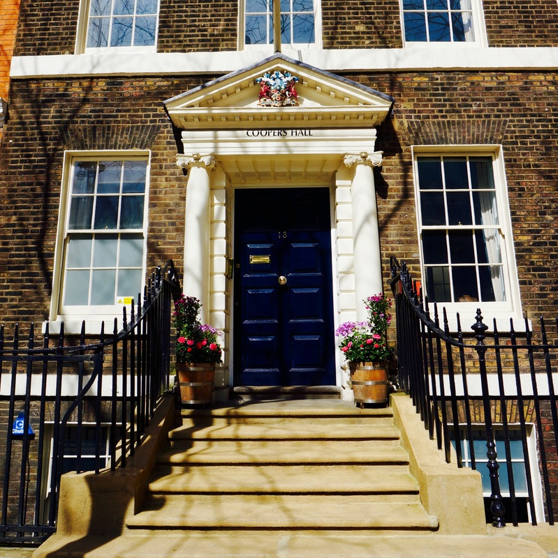 Worshipful Company of Coopers