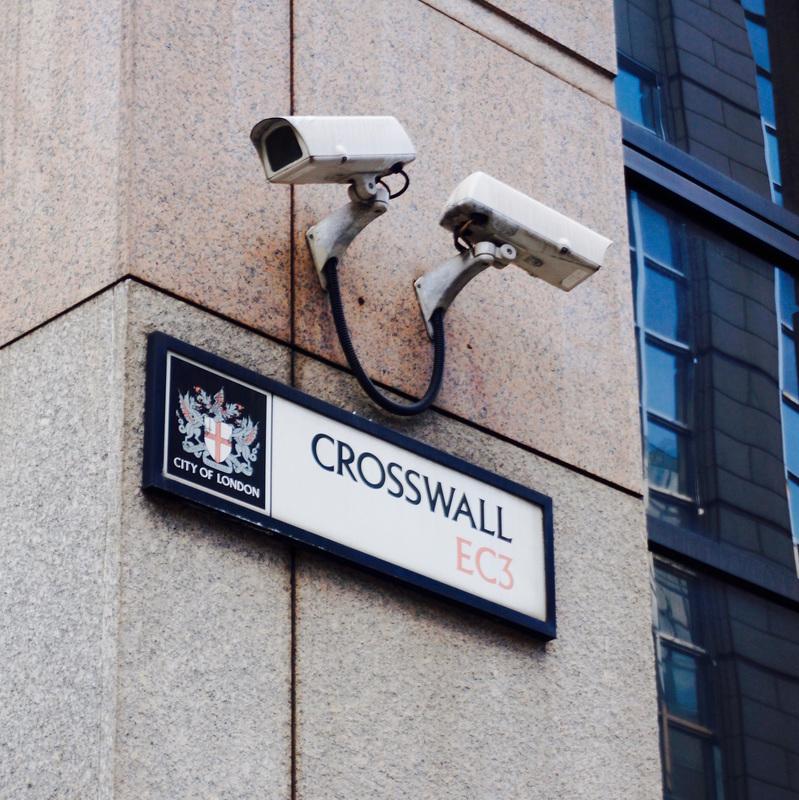 Crosswall