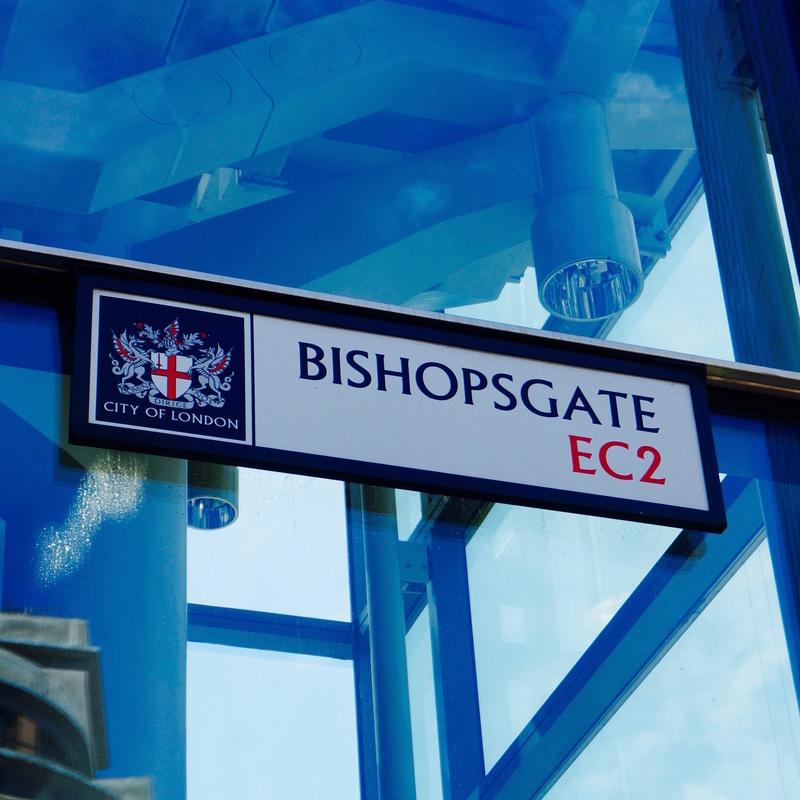 Bishopsgate, EC2