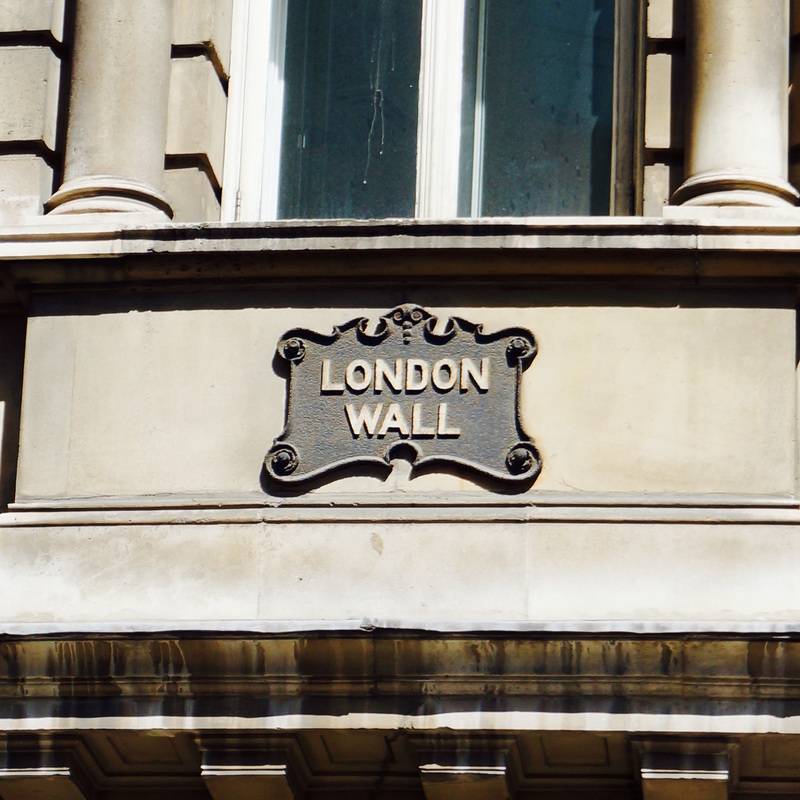 London Wall, EC2