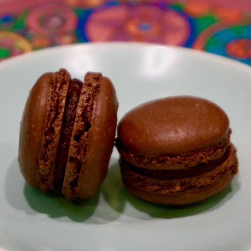 04 French Chocolate Macarons.jpg