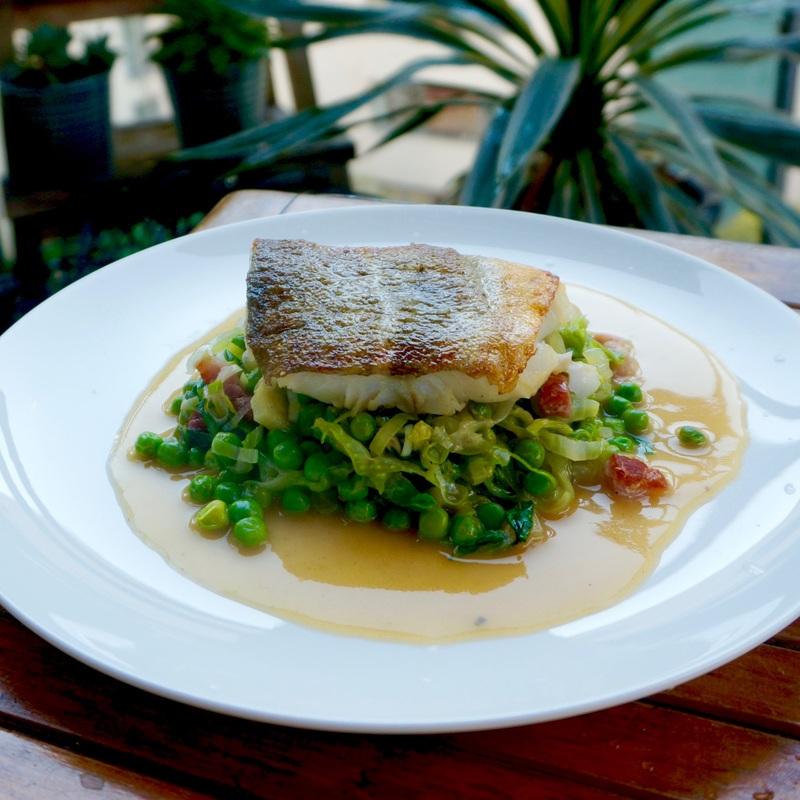 03 Pan Fried Cod with Braised Peas & Lettuce.jpg
