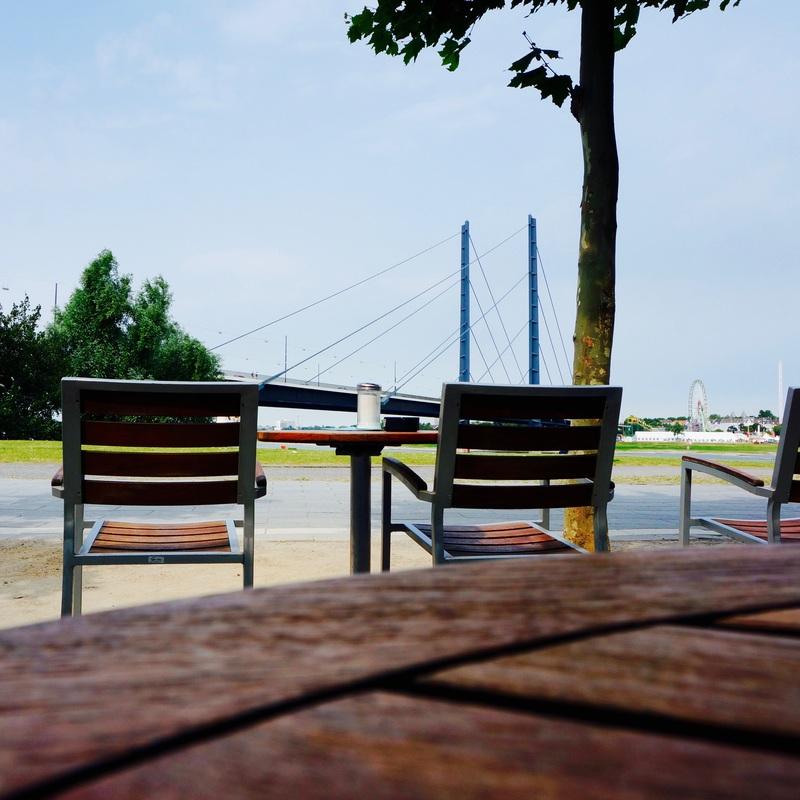 Rheinpark Bilk