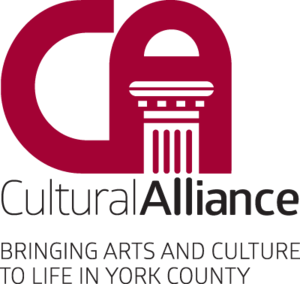 York Fringe a Cultural Alliance of York County Impact Award Winner 2018