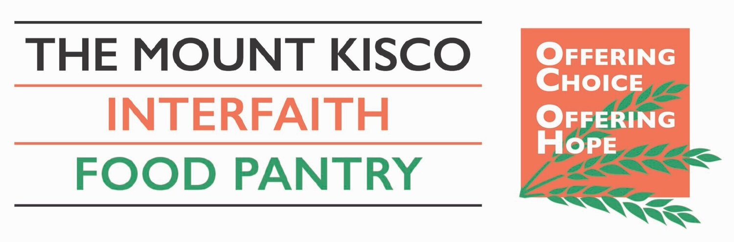 The Mount Kisco Interfaith Food Pantry