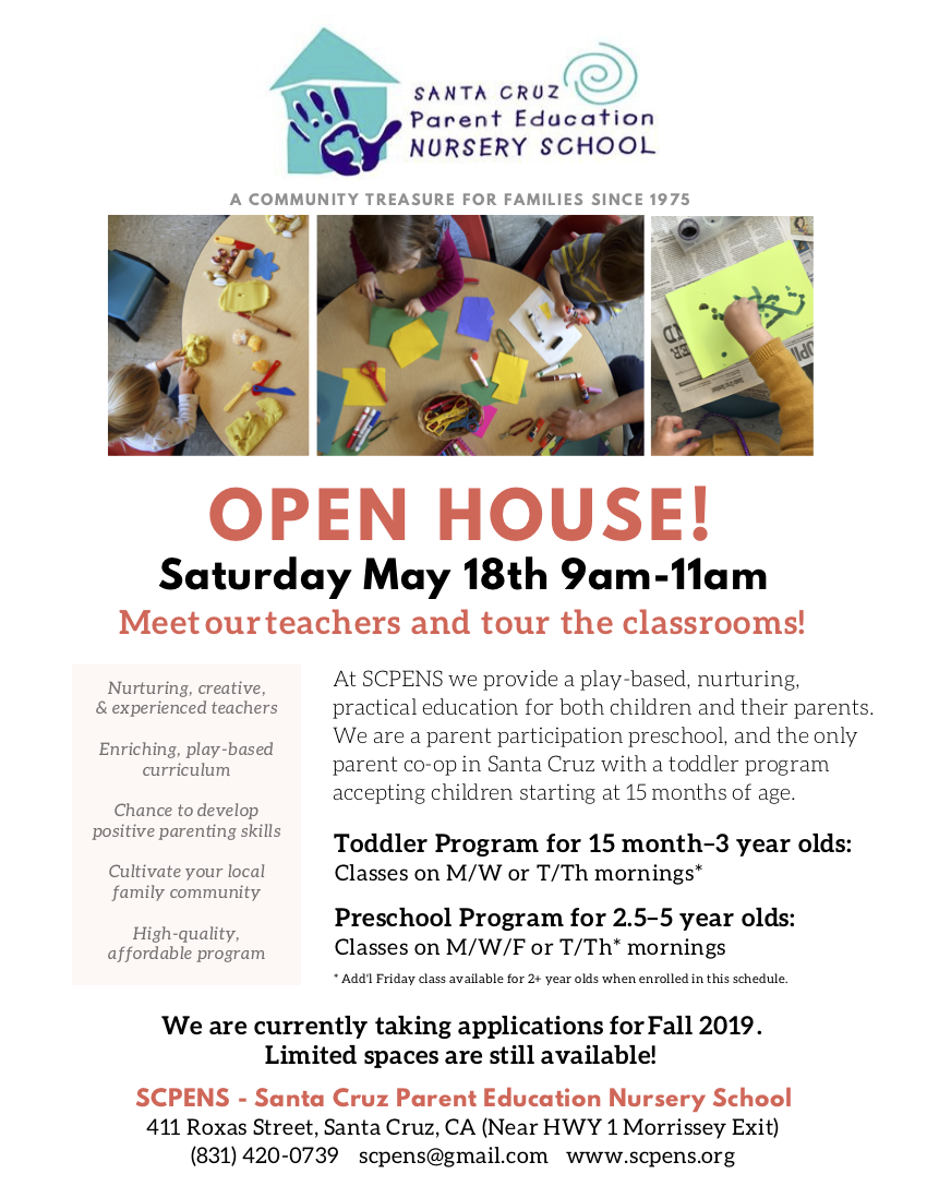 SCPENS Open House May 2019.png