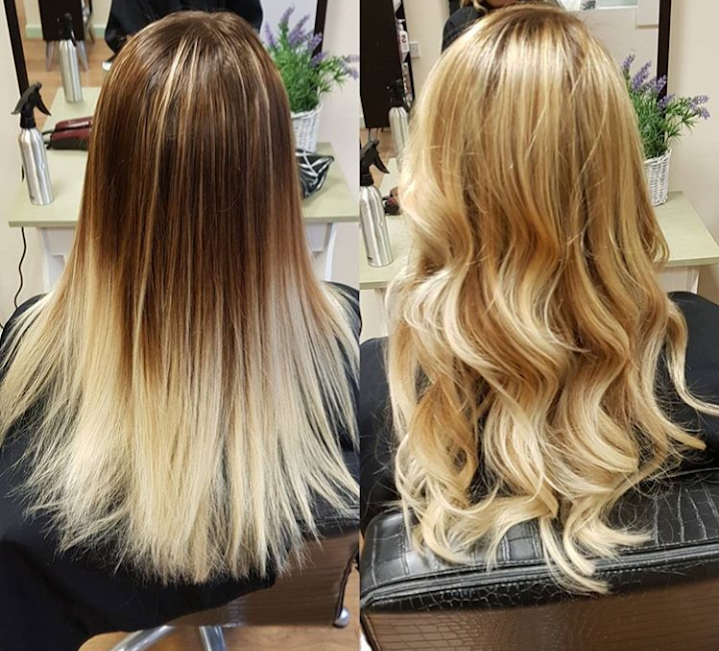 Amazing colour correction by Josh