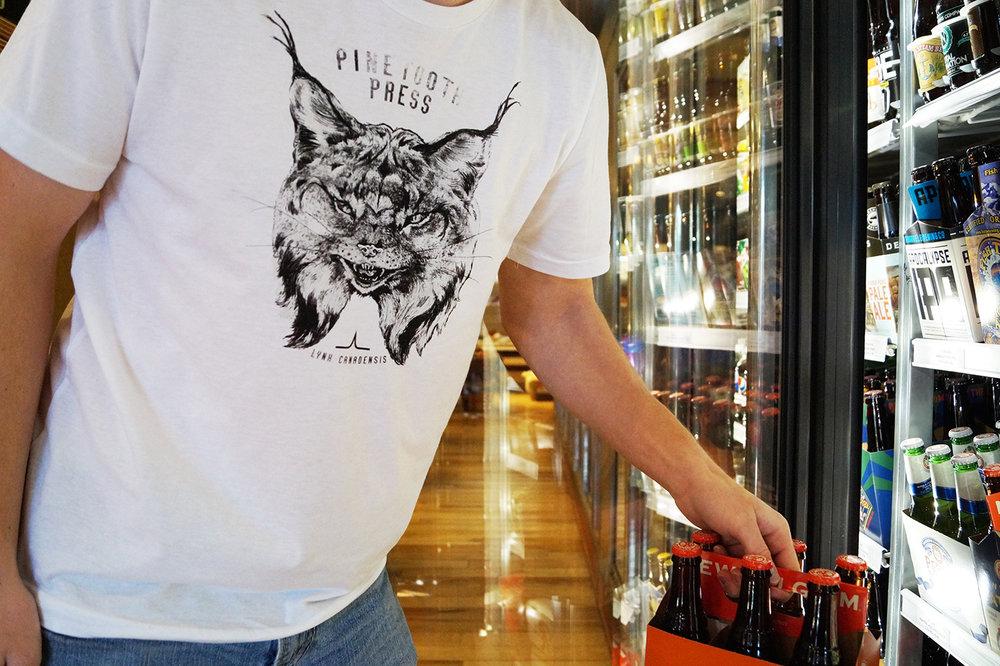 Lynx White beer.jpg