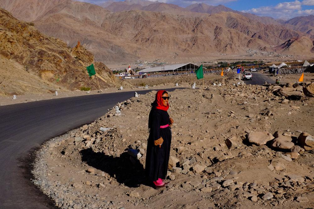Hemis, Ladakh, 2016