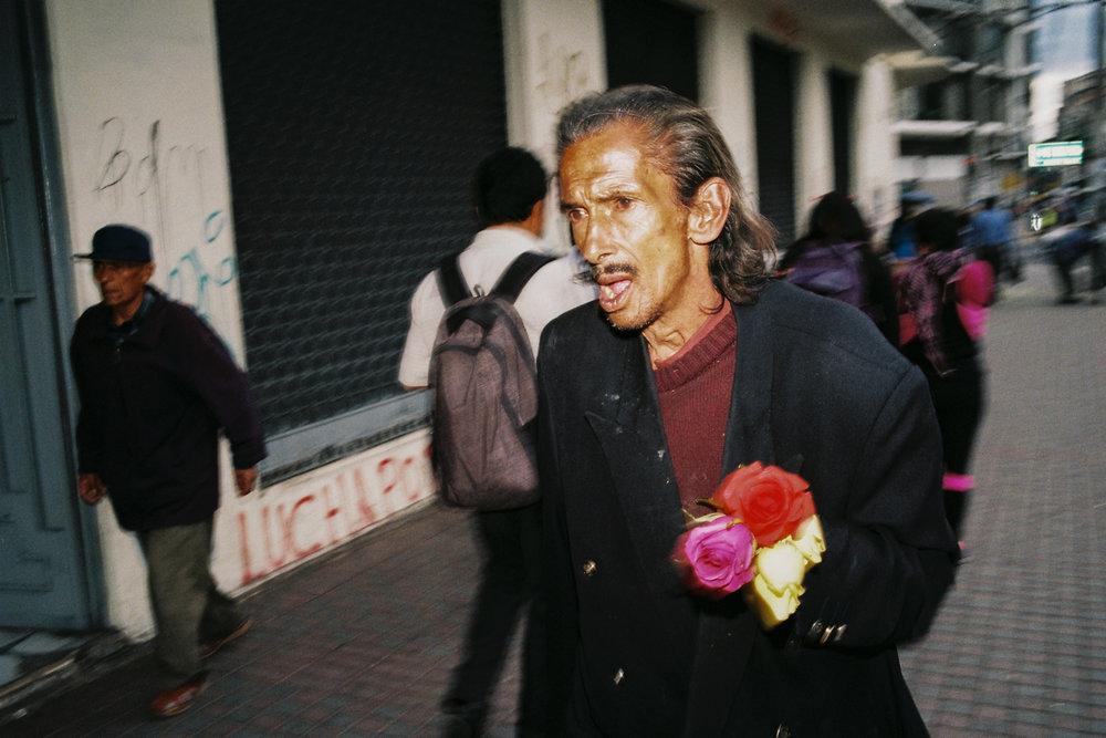 Quito, 2017