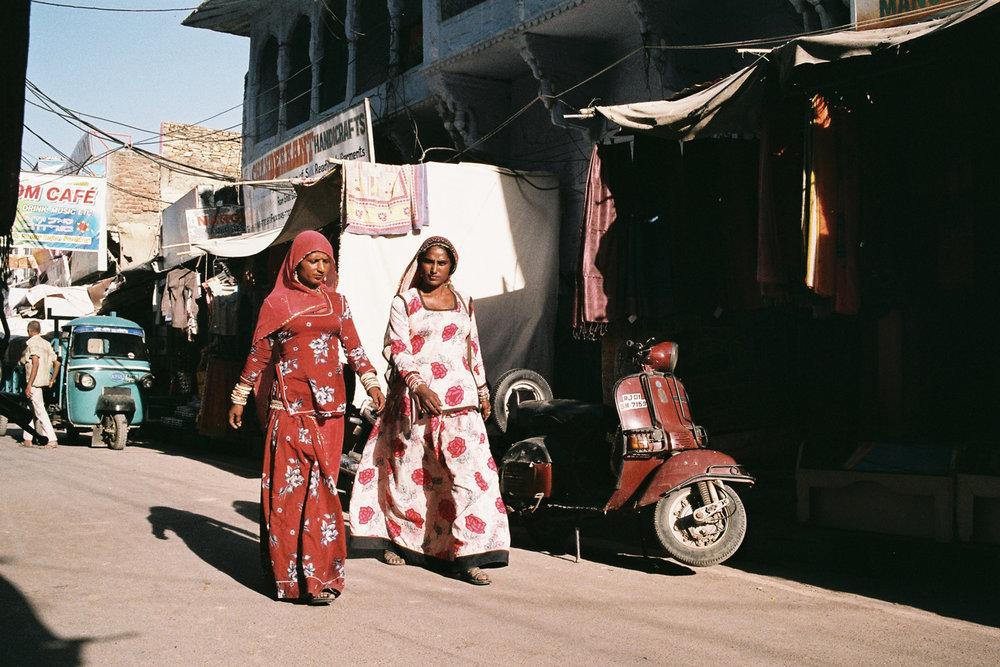 Pushkar, Rajasthan, 2014