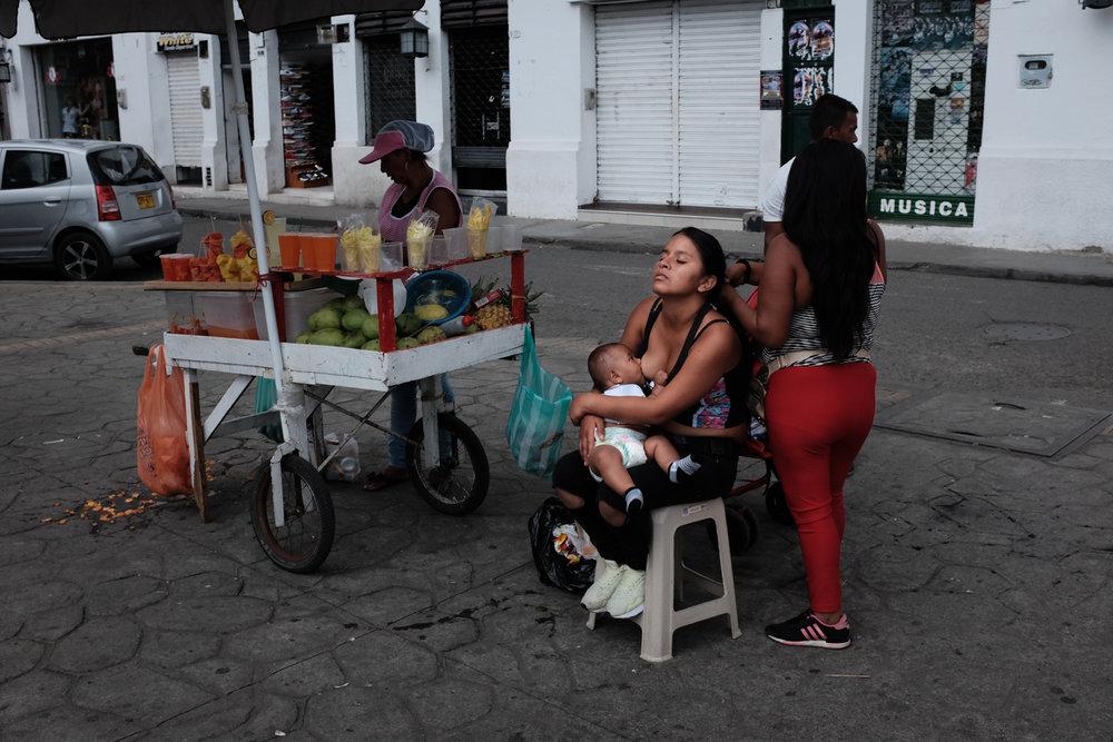 Popayán, 2017