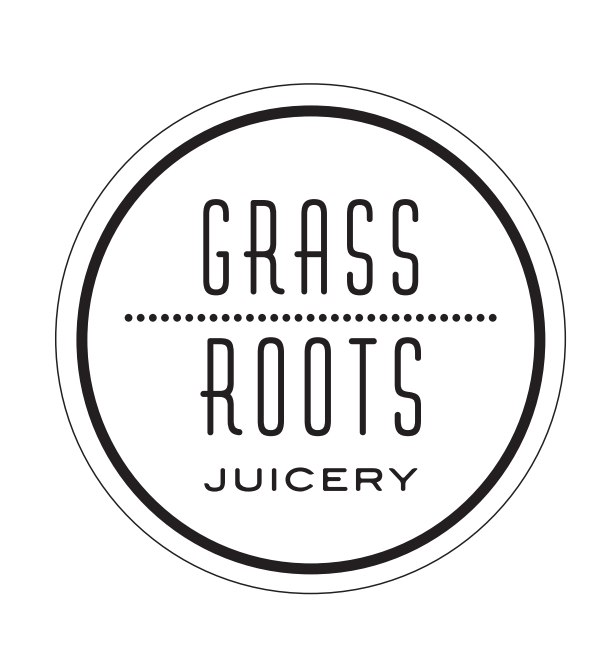 Grass Roots Juicery Online Shop