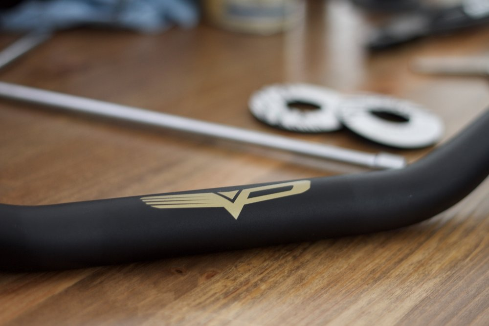 - PHOENIX HANDLEBARS are for those that love the adventure. The passion and excitement of hitting the track or trails.