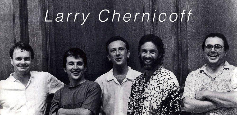I.M.Larry.Chernicoff