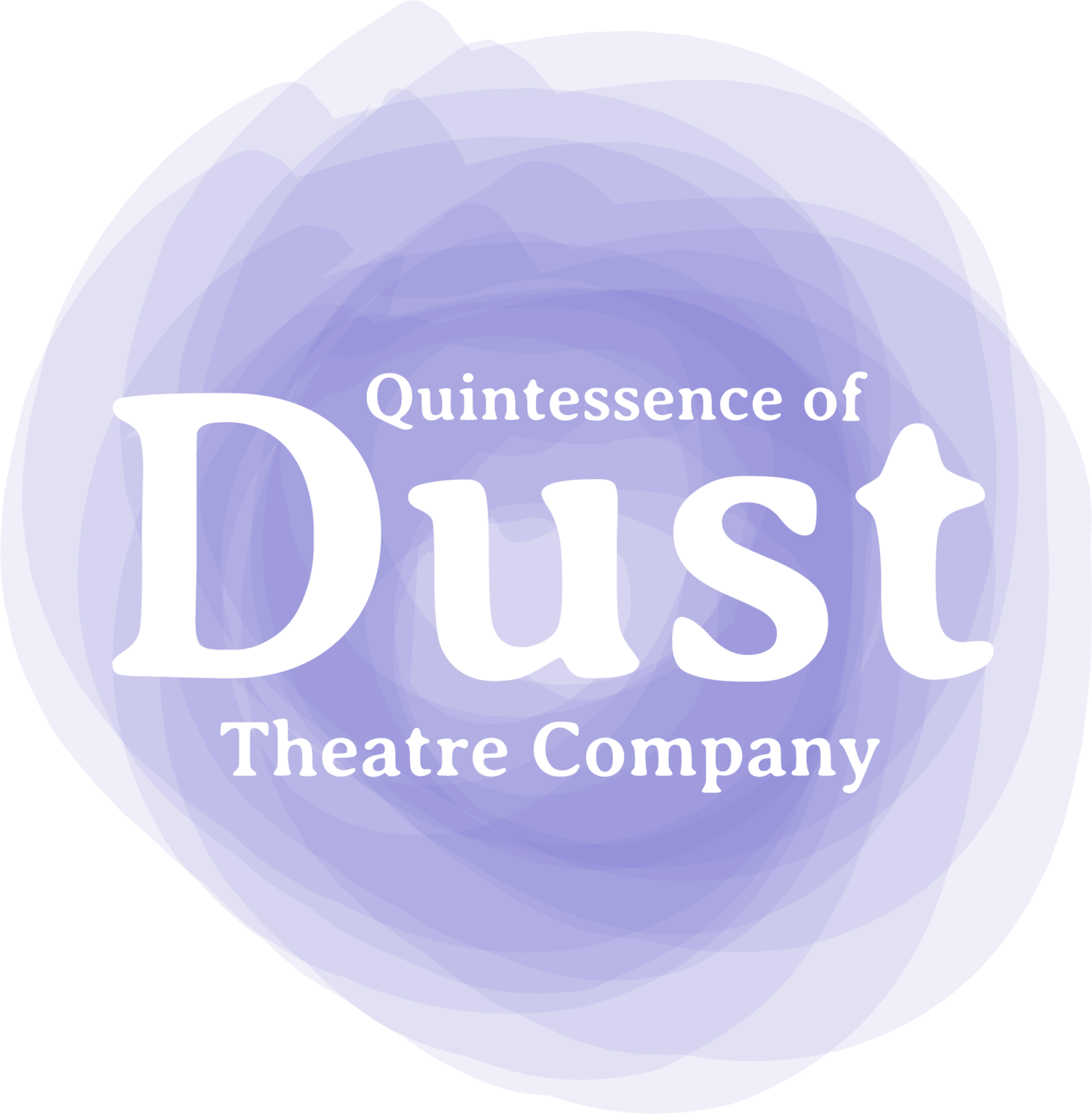 Quintessence of Dust