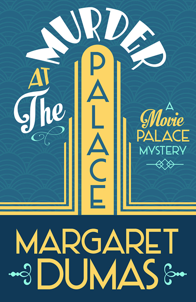 """Welcome to the Palace! - """"Edgy enough to push a timeworn formula from the basement to the balcony. Dumas adds just enough zany to her mix to have readers lining up for more.""""                             —Kirkus Reviews"""
