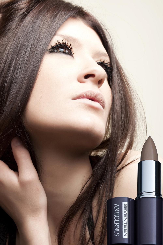 Lipstick product.