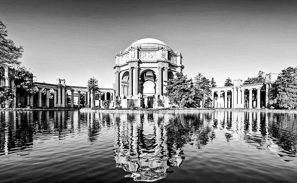 Palace of Fine Arts - San Francisco, CAApril 26 - 29, 2018Get Your Ticket