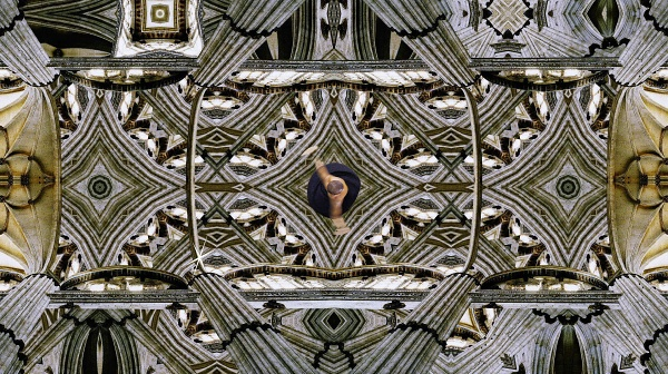 Rashaad Newsome, L.S.S Kassandra Ebony Courtesy of the artist and Daata Editions