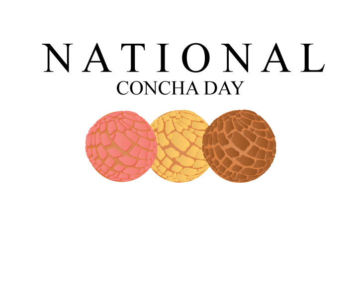 NATIONAL           CONCHA DAY