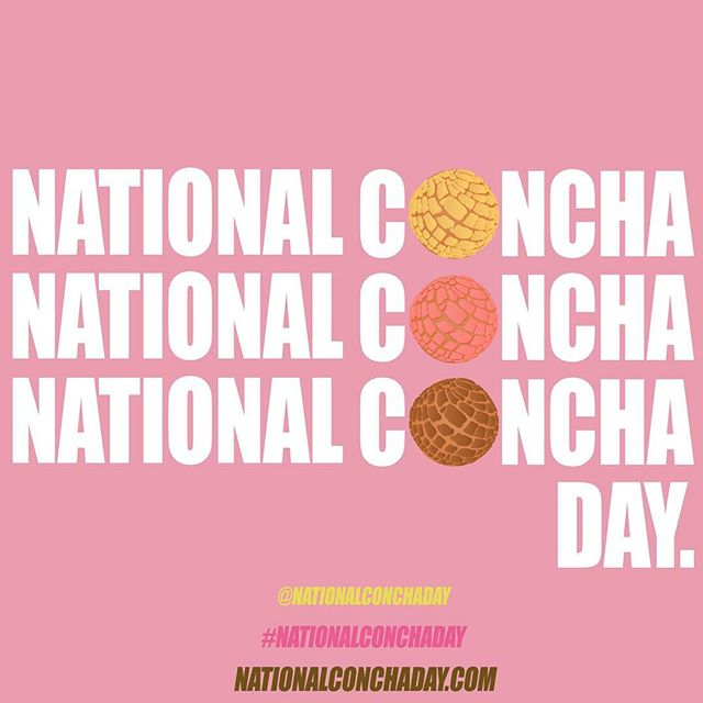✨UPDATE ✨ Our @nationalconchaday petition has a total of 5,325 signatures as of now and all gracias to you all 💕🙏🏽. Help us reach 7K or more signatures with sharing and spreading the love .  Here's how to help us  Follow this page : @nationalconchaday  Sign the petition 👩🏻‍💻 At  Nationalconchaday.com or link in our bio  Repost & share with friends and familia to make this a reality in the near future .  Again,  Gracias to everyone for the continuous support & love , you all are a huge part of this and we thank you all so very much ♥️ -Jess.R  #nationalconchaday #signpetition #conchas #pandulce #pandulceforever