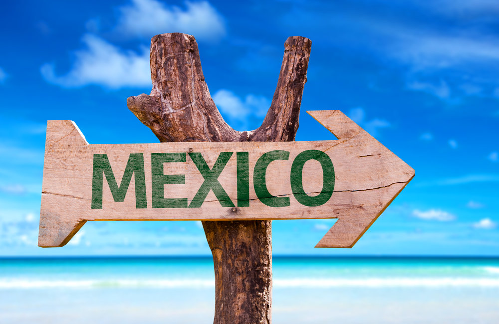 Traveling to Mexico is an amazing experience but can be quite stressful if you are a first time traveler. Even those who have made several trips learn things with each trip that help them to be more prepared for their futures trips. I can't tell you how many times I have traveled to Mexico and I still come home feeling that I learned something else that will make my next trip a little easier!  I started putting together a list of travel tips that either my clients shared with me or that I thought would give my clients a better experience. I now share those tips with all my clients so that they will be better prepared. I would like to share a few of those with you today!