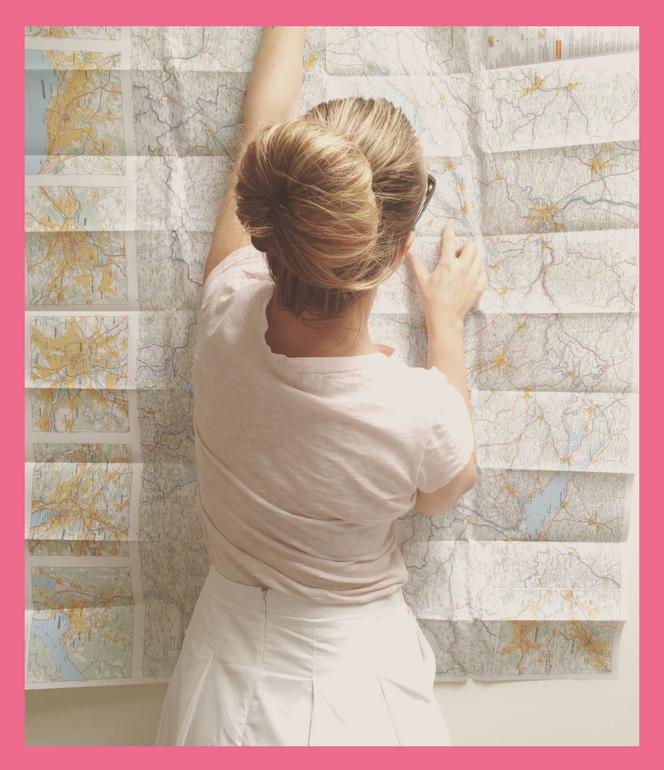 Kate Rufener Business Navigator