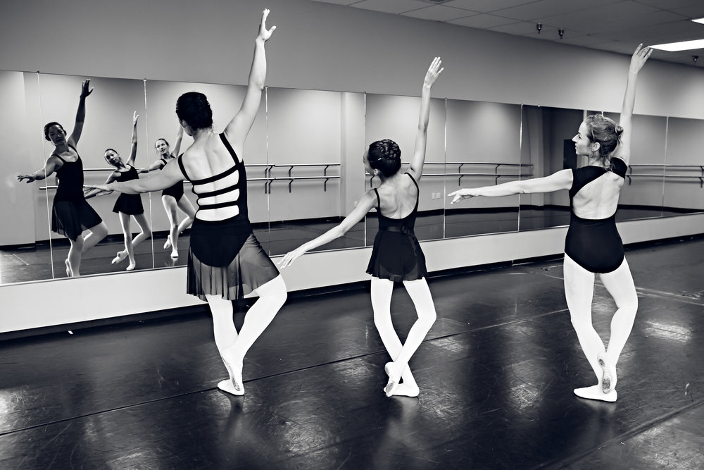 Our Dance Studio   • High-quality, affordable classical ballet training  • Teaching recreational and serious dancers ages 3 through adult  • Personalized instruction by caring and professional instructors  • Multiple opportunities for performance in classical and contemporary ballets  • Full technique classes year-long, side-by-side with rehearsals