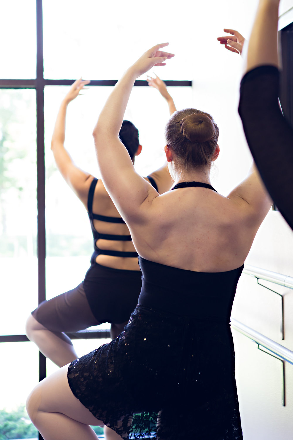 Beginner Classical Ballet Classes