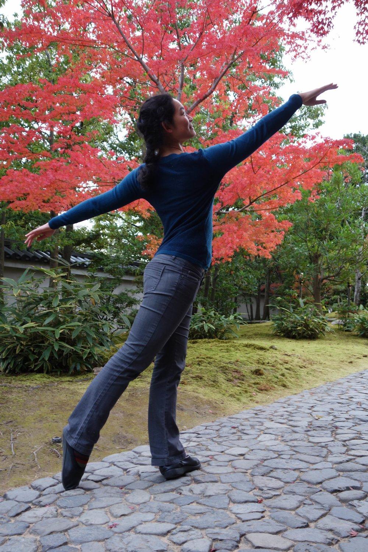 Kim Tsao - Japan