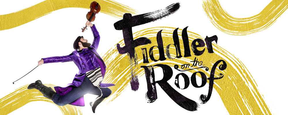 Fiddler on the Roof 2018