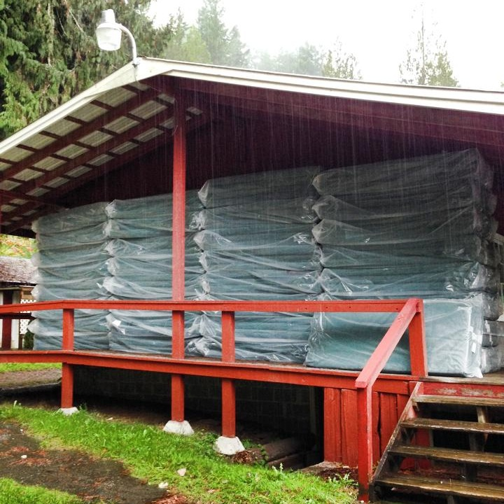 Mattresses donated by Tumwater.jpg