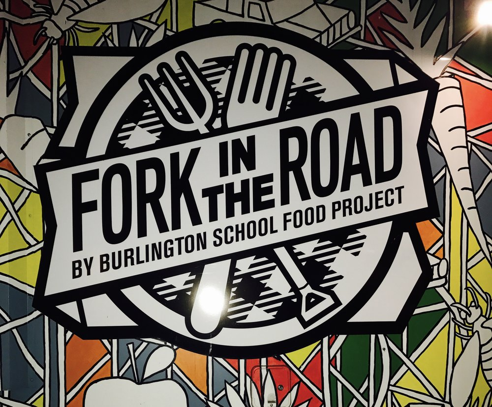 """The proceeds from this memorable night will go to support """"Fork in the Road"""" a student run food truck program. A food truck program which provides culinary training and hands-on real life work experience for Burlington students."""