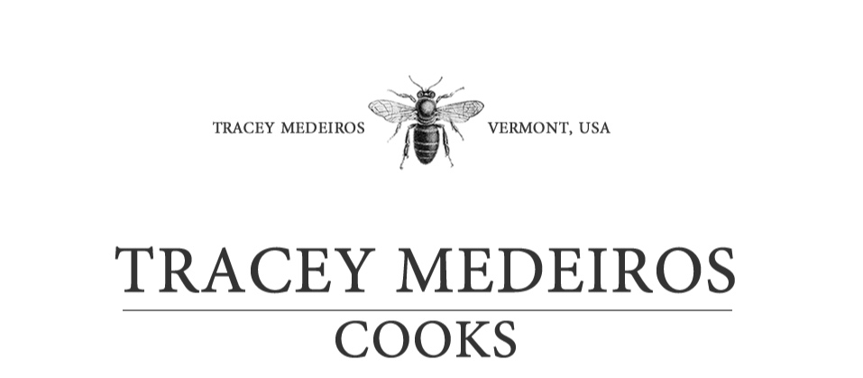Tracey Medeiros Cooks