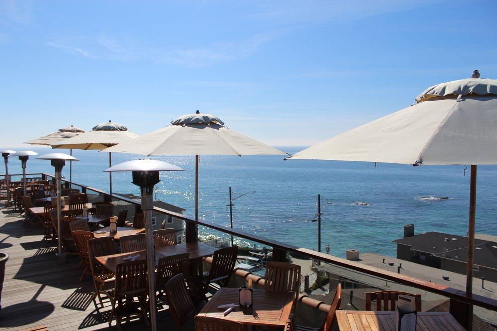 Rooftop Bar Rooftop Rooftopp. Laguna Beach ...