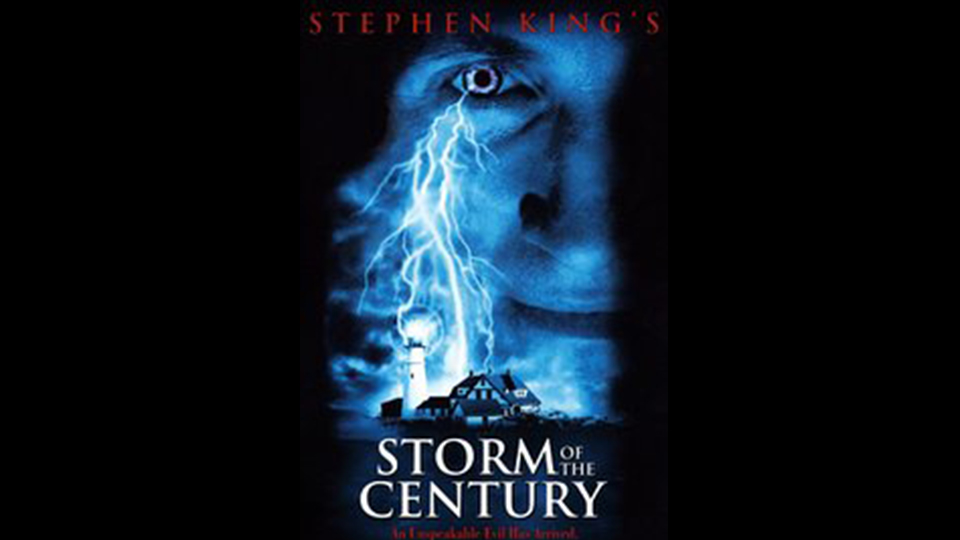 "Steven King's ""Storm of the Century"""