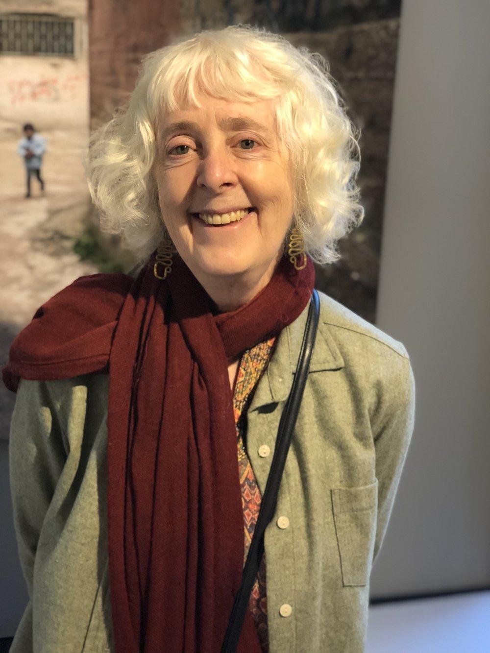Margaret Olin