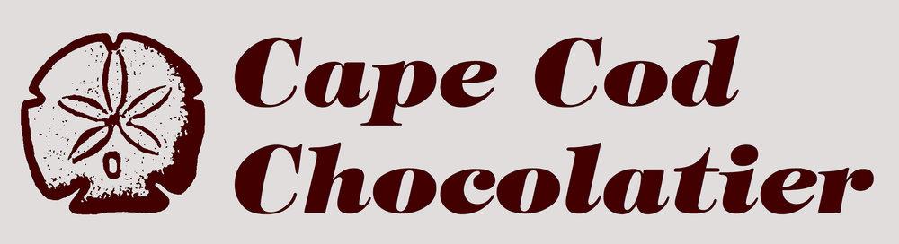 Cape Cod Chips Logo Part - 46: Cape Cod Chocolatier