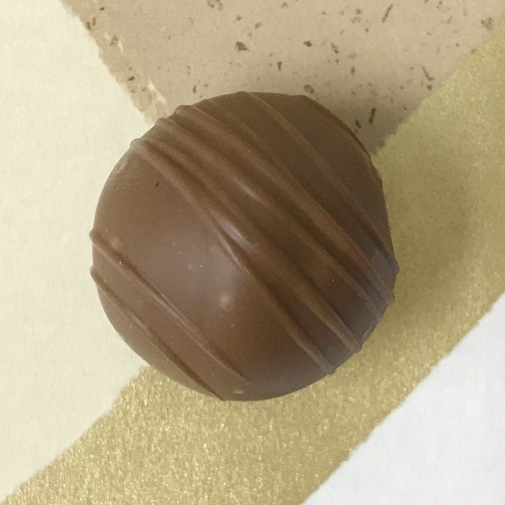 Champagne (Milk Chocolate)