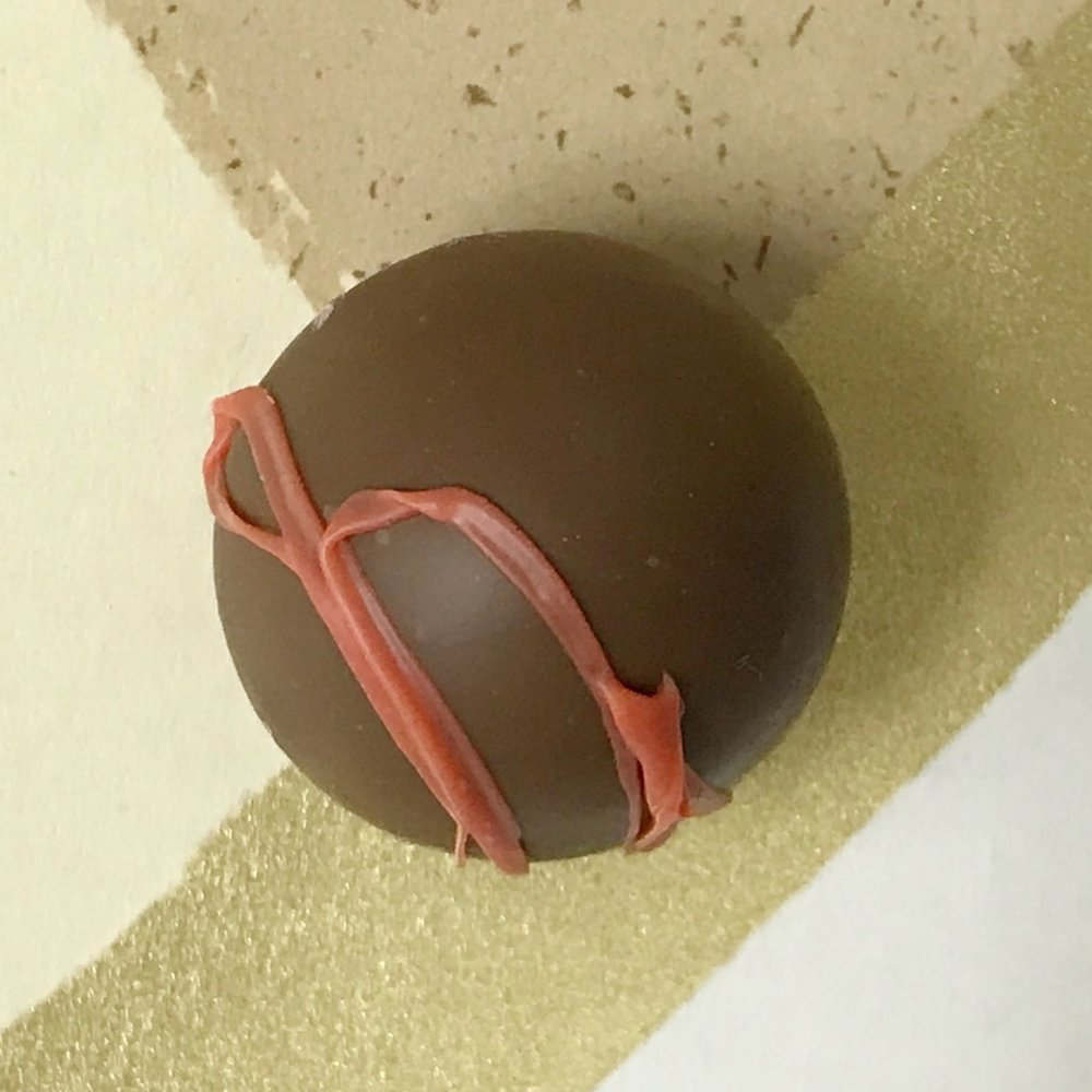 Raspberry (Milk Chocolate)