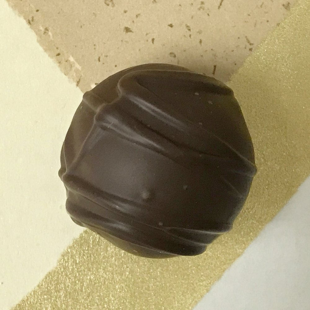 Champagne (Dark Chocolate)