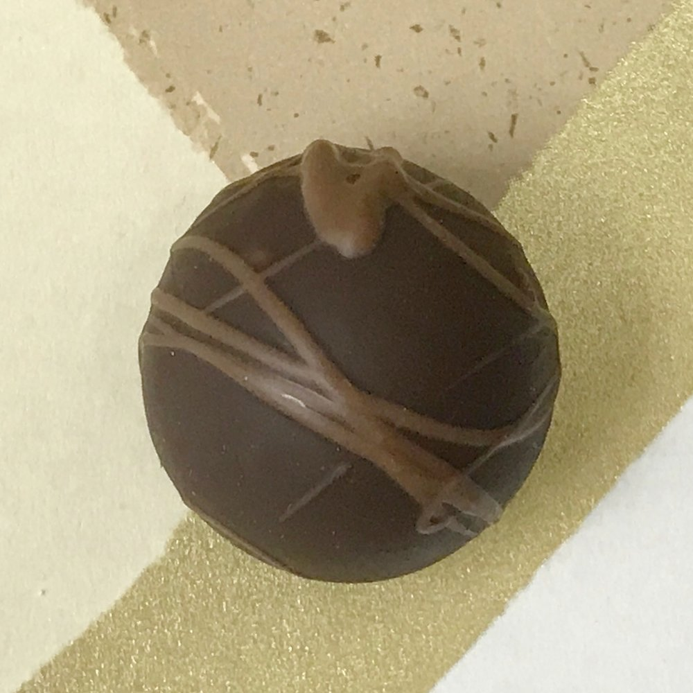 Hazelnut (Dark Chocolate)