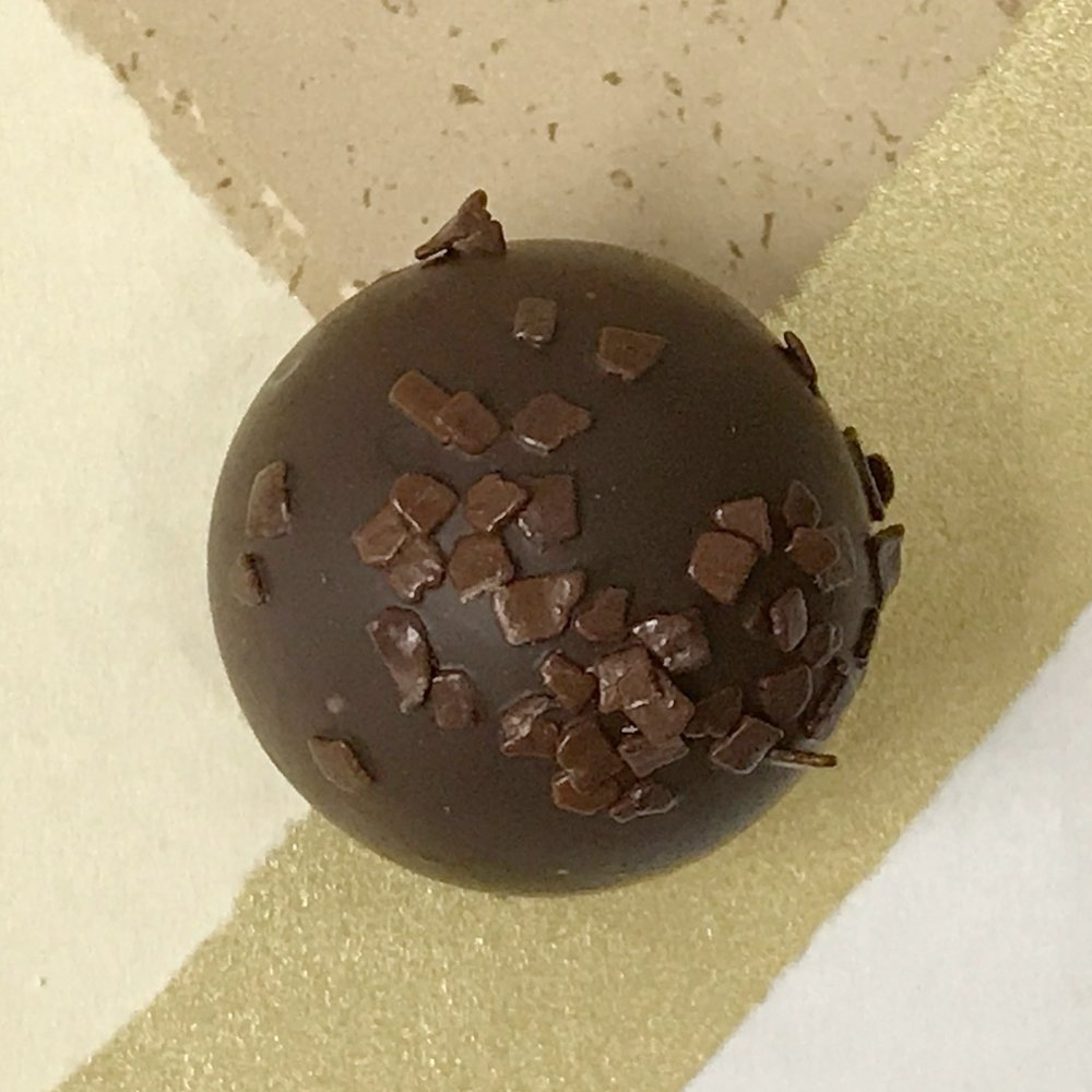 Rum (Dark Chocolate)
