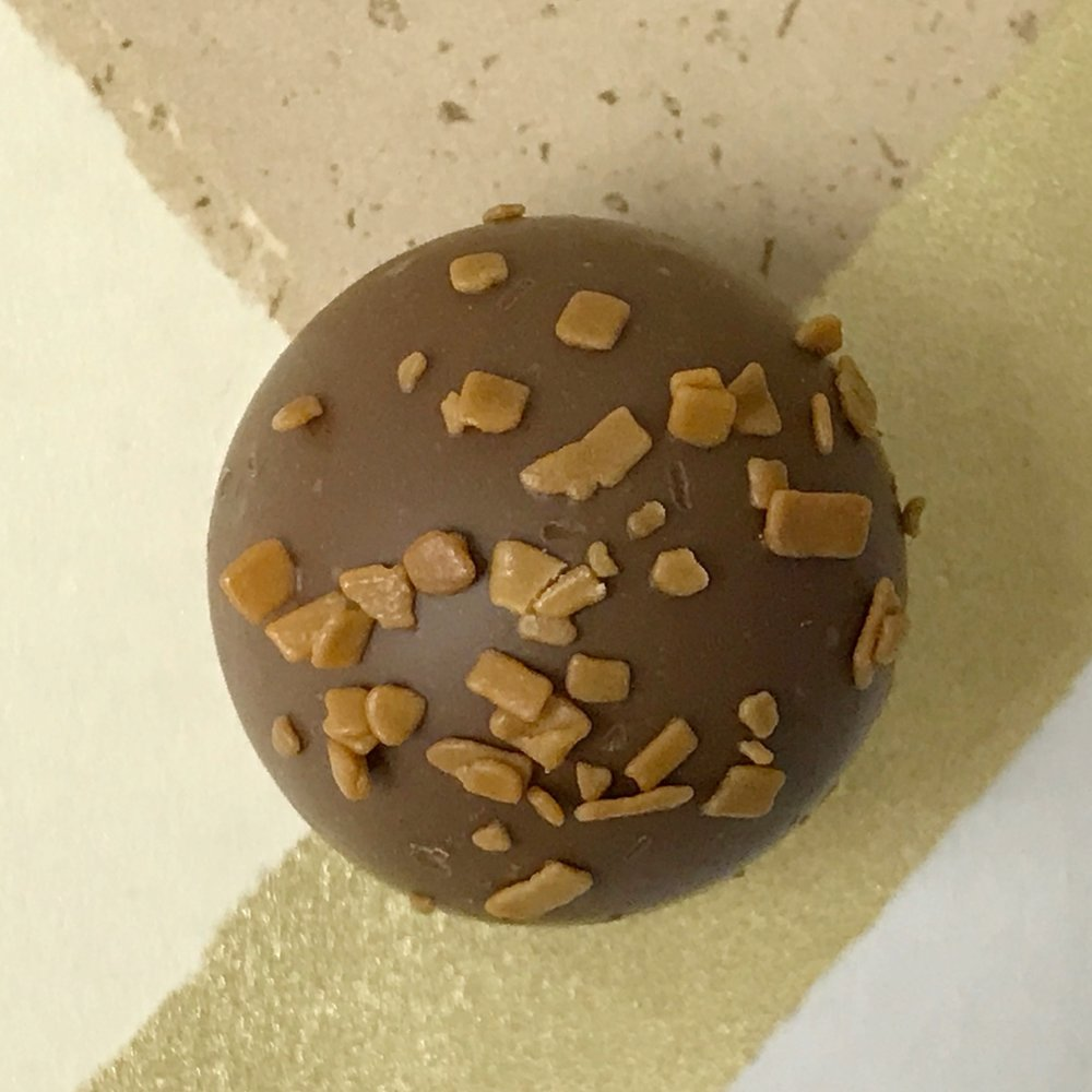 Espresso (Milk Chocolate)