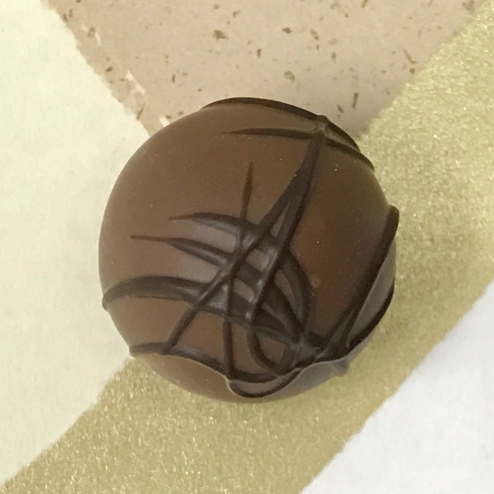 Hazelnut (Milk Chocolate)