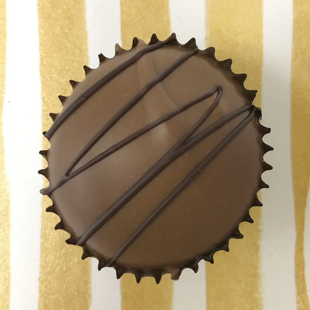 Mini Peanut Butter Cup (Milk Chocolate)