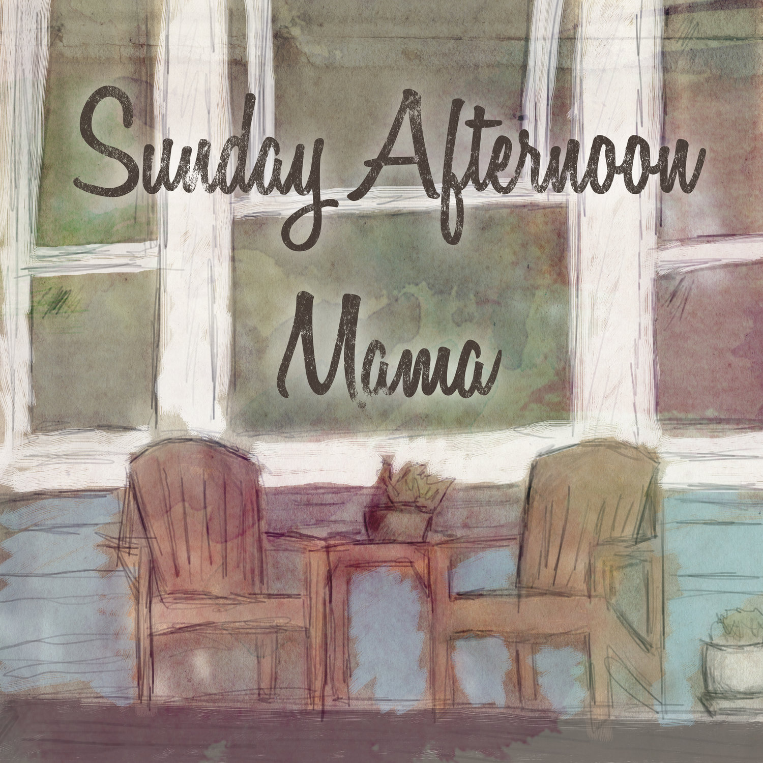 Sunday Afternoon Mama