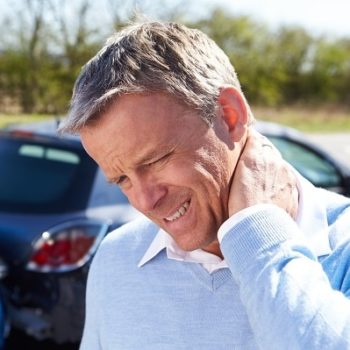 Auto Accidents: - - Whiplash- Neck Pain- Back Pain