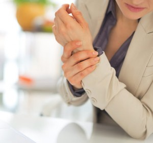 Work Injuries: - - Slip and fall- carpal tunnel- Sciatica pain
